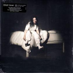 EILISH, BILLIE - WHEN WE ALL FALL ASLEEP, WHERE DO WE GO? (1 LP)