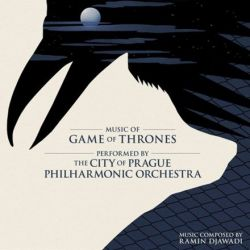 The City of Prague Philharmonic Orchestra - Music of Game of Thrones (Vinyl 2LP)