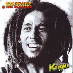 MARLEY, BOB & THE WAILERS - KAYA [REMASTERED]