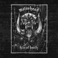 Motorhead - Kiss of Death (Vinyl LP)