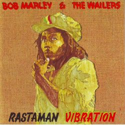 MARLEY, BOB & THE WAILERS - RASTAMAN VIBRATION [REMASTERED]