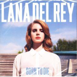 DEL REY, LANA - BORN TO DIE (1 CD)