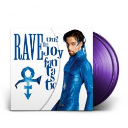PRINCE - RAVE UN2 THE JOY FANTASTIC (2 LP) - WYDANIE JAPOŃSKIE
