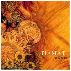 TIAMAT - WILDHONEY (1 LP) - 180 GRAM PRESSING