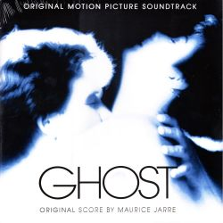GHOST [UWIERZ W DUCHA] - MAURICE JARRE (1 LP)
