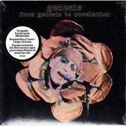 GENESIS - FROM GENESIS TO REVELATION (1 CD)