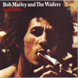 MARLEY, BOB & THE WAILERS - CATCH A FIRE [REMASTERED]