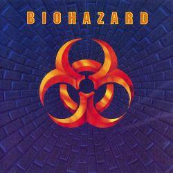 BIOHAZARD - BIOHAZARD (1 LP + POSTER)