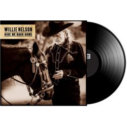 NELSON, WILLIE - RIDE ME BACK HOME (1 LP)