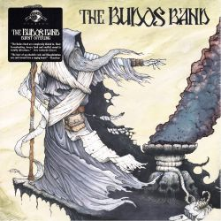 BUDOS BAND, THE - IV: BURNT OFFERING (1 LP) - WYDANIE AMERYKAŃSKIE