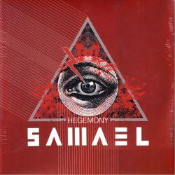 SAMAEL - HEGEMONY (2 LP)