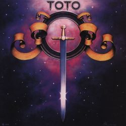 TOTO - TOTO (1LP) - MOV EDITION - 180 GRAM PRESSING