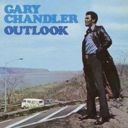 Gary Chandler - Outlook (Vinyl LP)