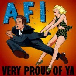 AFI - Very Proud of Ya (Vinyl LP)