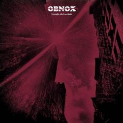 Obnox - Templo Del Sonido (Vinyl LP)