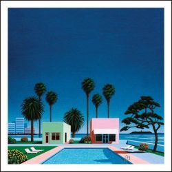 Pacific Breeze: Japanese City Pop, AOR and Boogie 1976-86 - Various Artists (Vinyl 2LP)