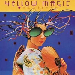 Yellow Magic Orchestra - YMO-USA: Standard Edition (Vinyl LP)