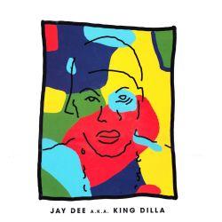 J DILLA - JAY DEE A.K.A. KING DILLA (1 LP) - WYDANIE AMERYKAŃSKIE