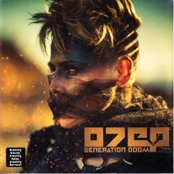 OTEP - GENERATION DOOM (1 LP)