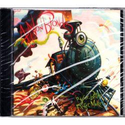 4 NON BLONDES - BIGGER, BETTER, FASTER, MORE (1 CD) - WYDANIE AMERYKAŃSKIE