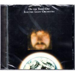 ELECTRIC LIGHT ORCHESTRA - ON THE THIRD DAY (1 CD) - WYDANIE AMERYKAŃSKIE