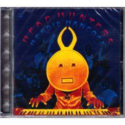 HANCOCK, HERBIE - HEAD HUNTERS (1SACD) - ANALOGUE PRODUCTIONS EDITION - WYDANIE AMERYKAŃSKIE