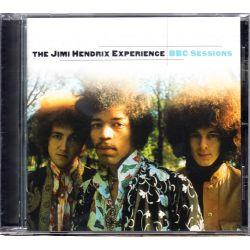 HENDRIX, JIMI EXPERIENCE - BBC SESSIONS (1 CD) - WYDANIE AMERYKAŃSKIE