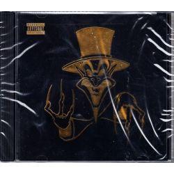 INSANE CLOWN POSSE [ICP] – RINGMASTER (1 CD) - WYDANIE AMERYKAŃSKIE