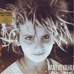MATISYAHU - SPARK SEEKER (2LP+MP3)