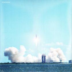 DEAD ASTRONAUT, THE - THE DEAD ASTRONAUT (1 LP) - 180 GRAM PRESSING