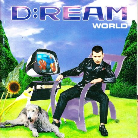 D:REAM - WORLD