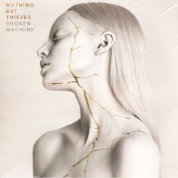 NOTHING BUT THIEVES - BROKEN MACHINE (1 LP)