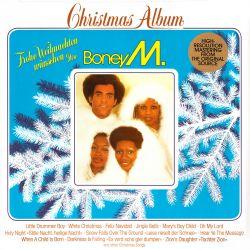 BONEY M. - CHRISTMAS ALBUM (1 LP)