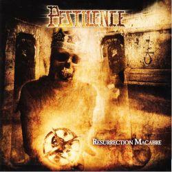 PESTILENCE - RESURRECTION MACABRE (1 LP)