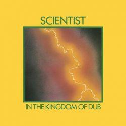 Scientist - In the Kingdom of Dub (Vinyl LP)