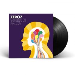ZERO 7 - WHEN IT FALLS (2 LP)
