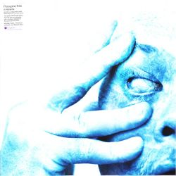PORCUPINE TREE - IN ABSENTIA (2 LP) - WHITE VINYL 180 GRAM LIMITED EDITION