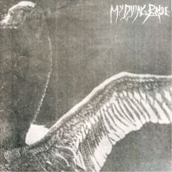 MY DYING BRIDE ‎– TURN LOOSE THE SWANS (1 LP) - 180 GRAM PRESSING