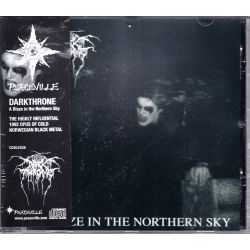 DARKTHRONE - A BLAZE IN THE NORTHERN SKY (1 CD)