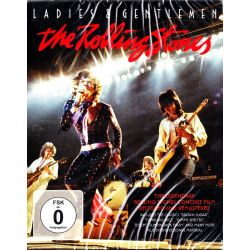 ROLLING STONES, THE - LADIES & GENTLEMEN (1 BLU-RAY)