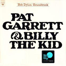 DYLAN, BOB - PAT GARRETT & BILLY THE KID (1 LP) - WE ARE VINYL EDITION