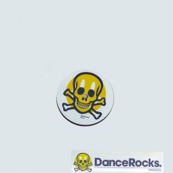 "DANCE ROCKS LP SAMPLER PART 2 - BACKDRAFT / KASABIAN/ ATOMIC HOOLIGAN (12"" SINGLE)"