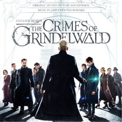 FANTASTIC BEASTS: THE CRIMES OF GRINDELWALD [FANTASTYCZNE ZWIERZĘTA: ZBRODNIE GRINDELWALDA] - JAMES NEWTON HOWARD (2 LP)