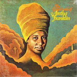 FRANKLIN, ARETHA - THE GOSPEL SOUL OF ARETHA FRANKLIN (1 LP)