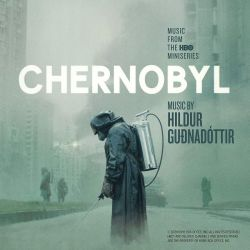 CHERNOBYL: MUSIC FROM THE HBO MINISERIES [CZARNOBYL] - HILDUR GUONADOTTIR (1 LP)