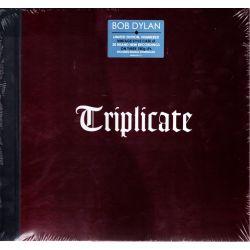 DYLAN, BOB – TRIPLICATE (3 LP) - LIMITED NUMBERED EDITION - 180 GRAM PRESSING
