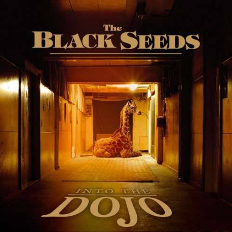 BLACK SEEDS, THE - INTO THE DOJO (1 LP)