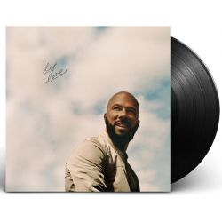 COMMON - LET LOVE (1 LP)