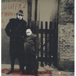 LUCIFER'S FRIEND - LUCIFER'S FRIEND (1 LP) - BACK TO BLACK - 180 GRAM PRESSING