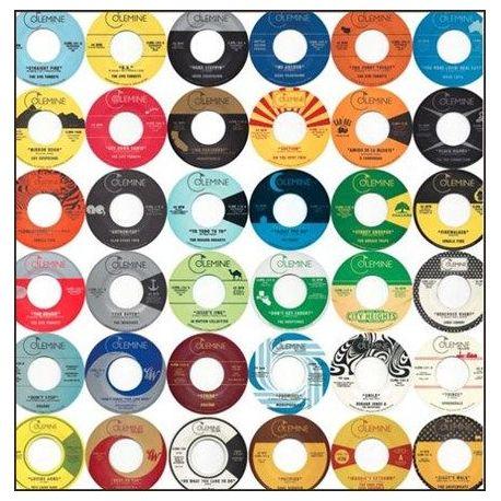 Soul Slabs Volume 1 - Various Artists (Vinyl 2LP)